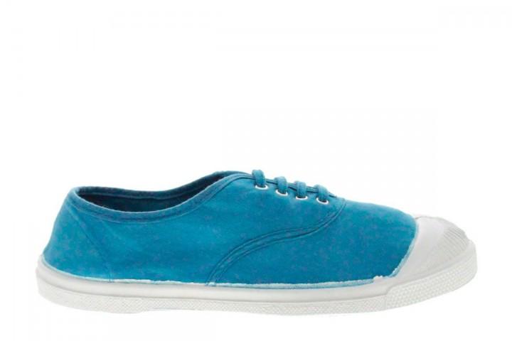 bensimon-lacets-bleu-turquoise-face
