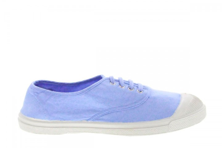 bensimon-lacets-femme-bleu-horizon-face