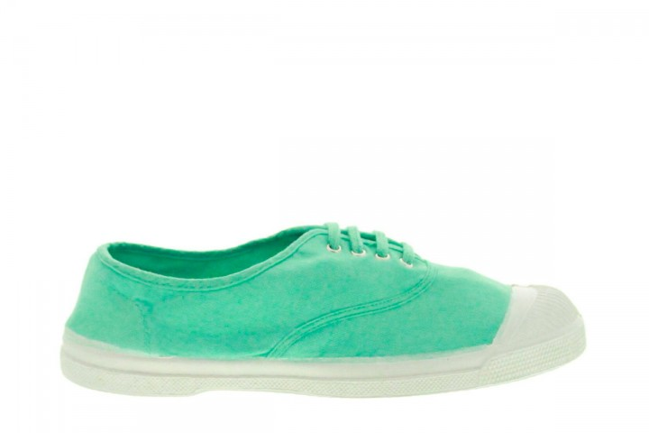 bensimon-lacets-light-turquoise-face