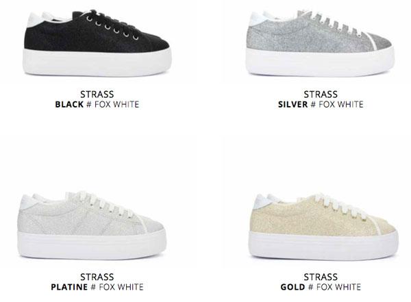 blog-No Name Plato Sneaker Strass