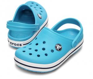 Crocs Crocband Kid Surf Navy
