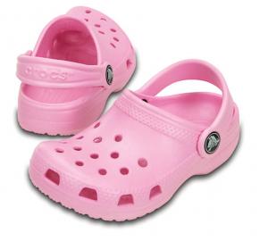 Crocs Classic Kid Marron