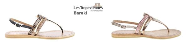La Tropézienne Baraki