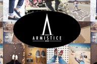 Armistice Lookbook 2016