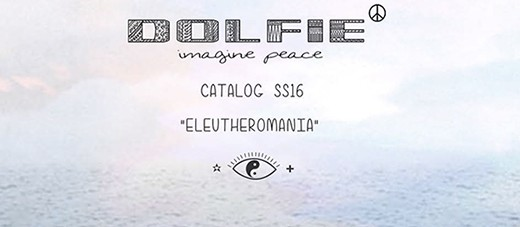 Dolfie Blog Spring Summer 2016
